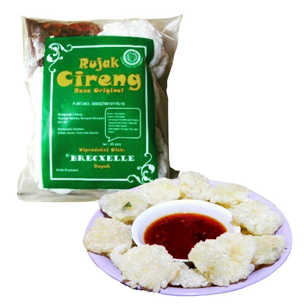 Sempol Ayam Vizstita Shopee Indonesia Fronte Sosis Cipolata Chicken 400 Gram