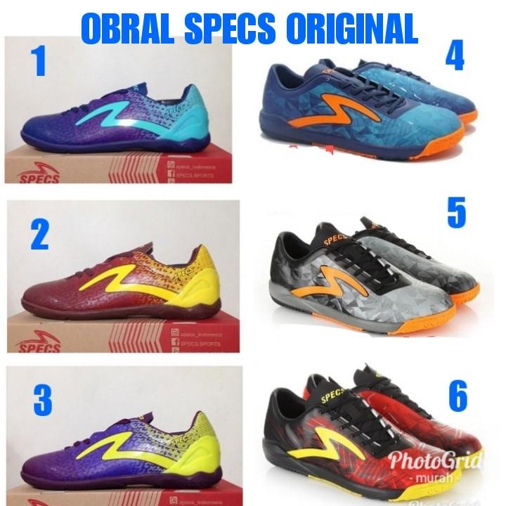 Sepatu Futsal Adidas X 16.4 IN Black Gold BB3814  3aa786657d