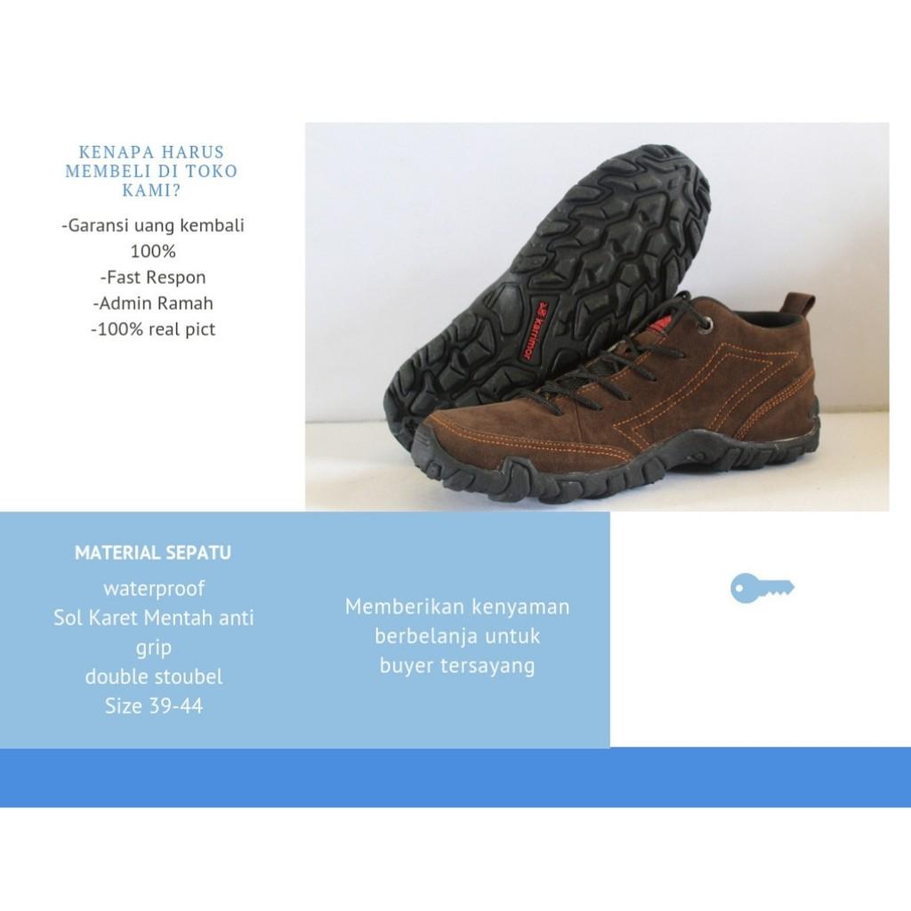 Sepatu Sepeda Gunung Sepatu Hiking Pria Sepatu Karrimor Sepatu ... f6014c15bd