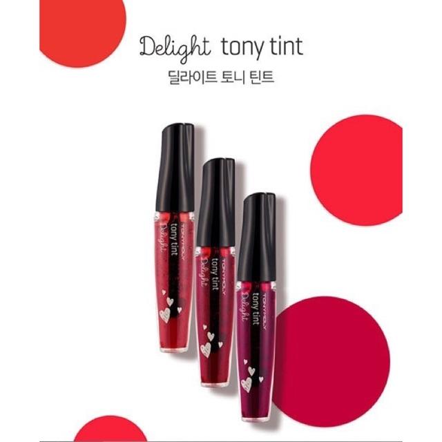TONYMOLY Delight Tony Tint Ori
