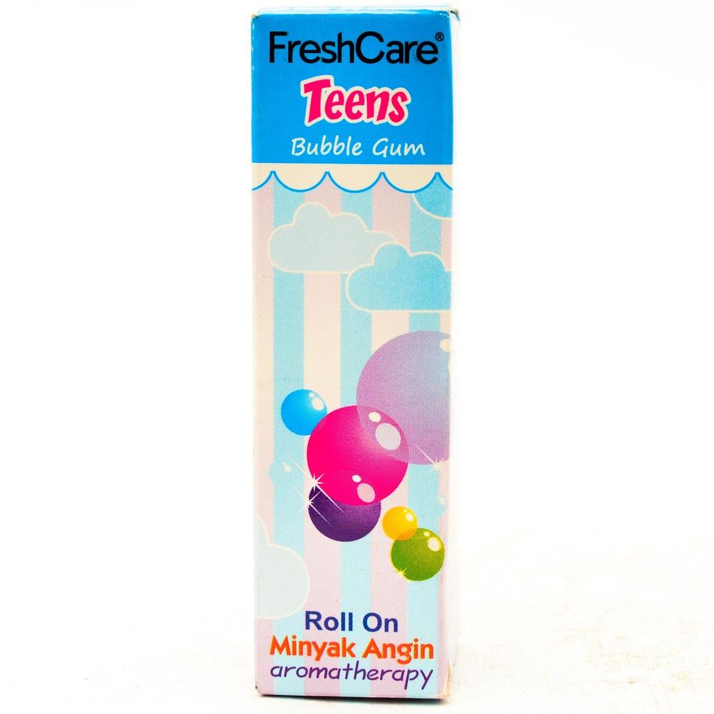 Freshcare Roll On Sport Minyak Angin 10 Ml Shopee Indonesia Hot 4 Botol