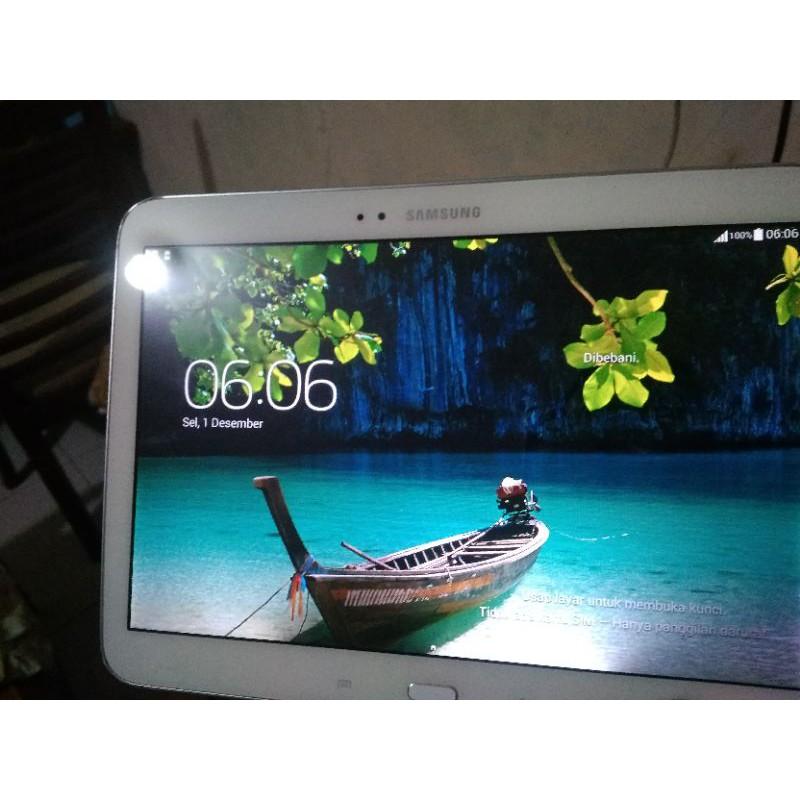 Samsung Tablet GT-P5200