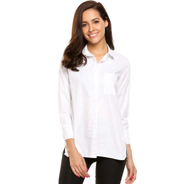 kemeja putih - Temukan Harga dan Penawaran Online Terbaik - Pakaian Wanita  Februari 2019  9f11f0a15b