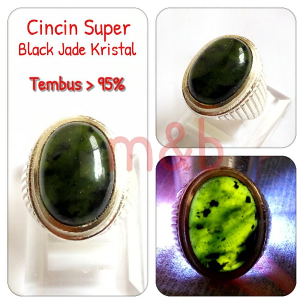 Yawan Wulung Kecubung Api Spesial Cuting Crystal Natural Tembus Cincin Batu Senter Best Quality Plus Ring Bon Shopee Indonesia