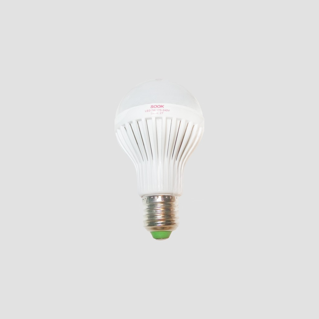 Lampu Led Emergency Bulb Push On Intelligent 20 Watt Shopee Indonesia