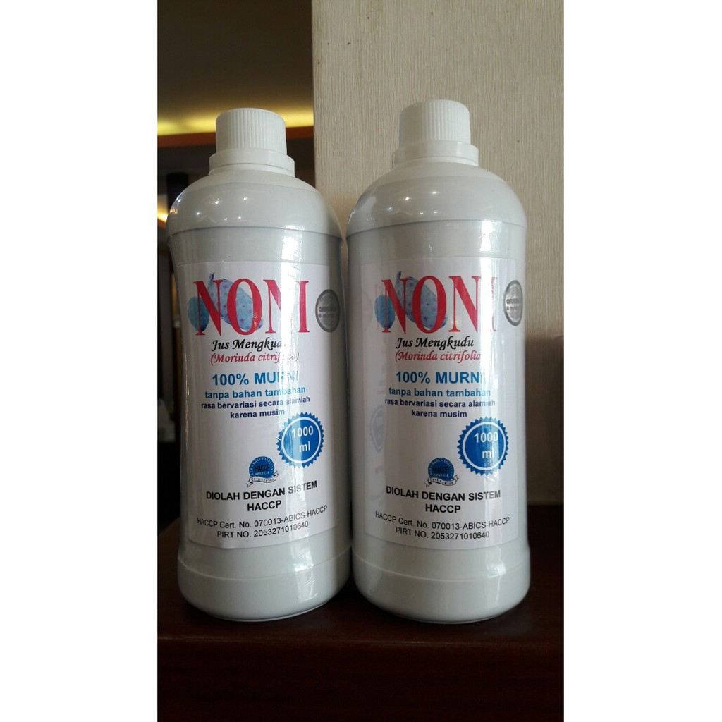 Ready Tahitian Noni Original Murah Shopee Indonesia Ter