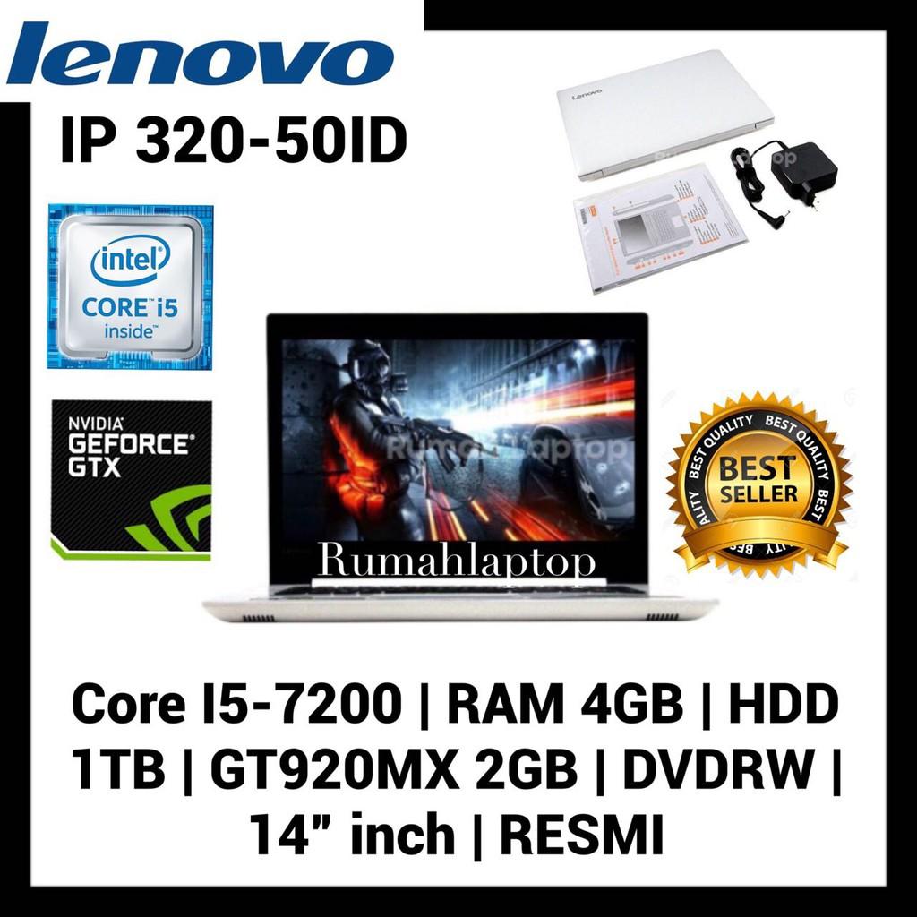 Lenovo Ideapad 320 14ast Win 10 Ori Amd A4 9120 4gb 500gb Radeon R5 Ip Ram Hdd Vga R3 Graphics Layar 14 Inch Resmi Shopee Indonesia