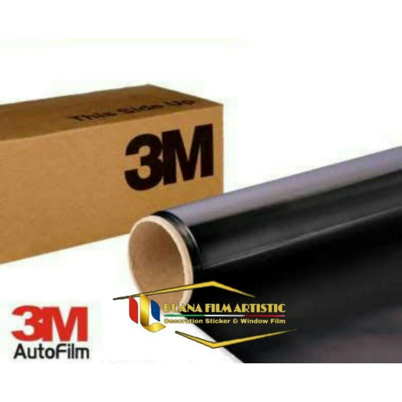 Kaca film 3m/kaca film mobil/kaca film hitam