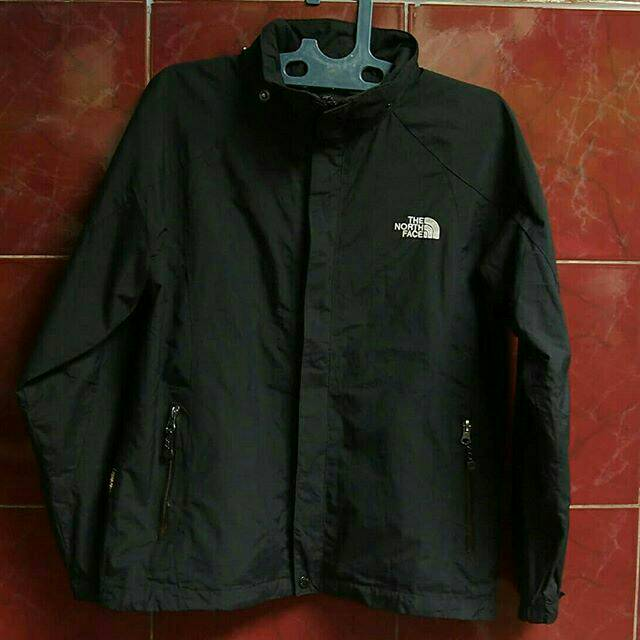 Jaket Outdoor The North Face Second Shopee Indonesia