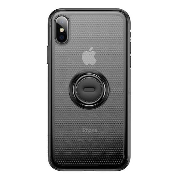 Benks Magic Weaveit Case Apple iPhone XS Max (6.5 inch) - Hitam   Shopee