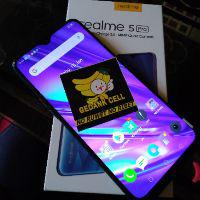 Realme 5 Pro Fullset Hp Second Bekas Shopee Indonesia