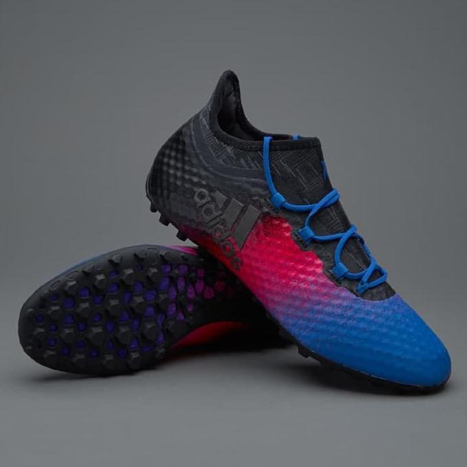 Adidas Men Ace 16.3 Turf Shoes Yellow Original B79 Harga Grosir ... b2e2158ea