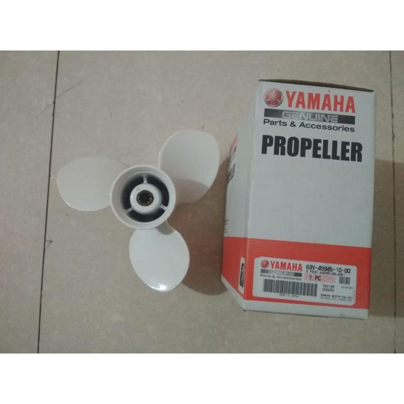 Propeller / Kipas Yamaha 15 PK