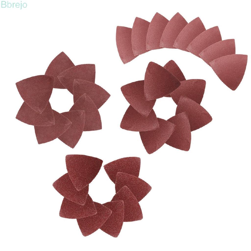 180 Sandpapers 240 Grit Abrasive Sandpaper For Oscillating Tool Durable