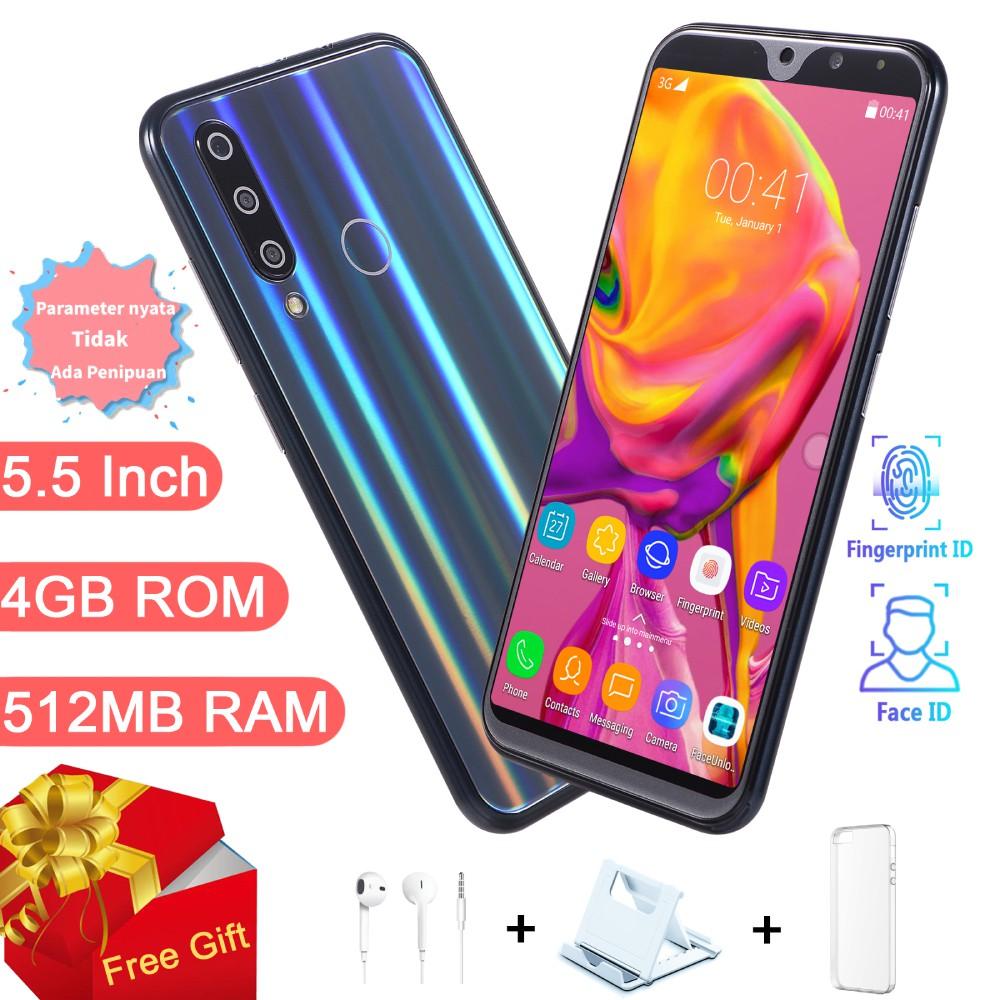 Baru Asli Nova 5 5 Inch 3g Hp Murah Handphone Android Murah Ponsel
