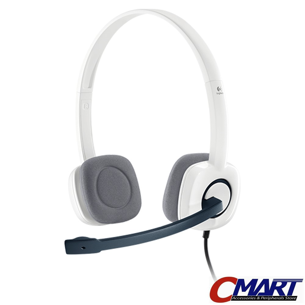 Philips She4305 Stereo Earphone With Mic Headset Headphone Shopee Sennheiser Cx 500i Putih Indonesia