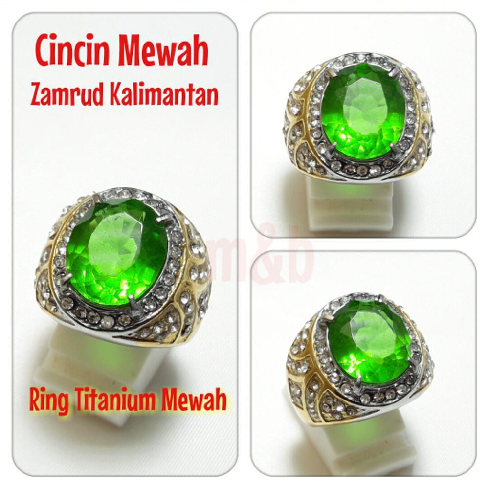 Ring Cincin Emban Cangkang Ikat Titanium J872 Berkualitas Shopee Grosir Alpaka Bakar Polos Size Standart Lokal Indonesia