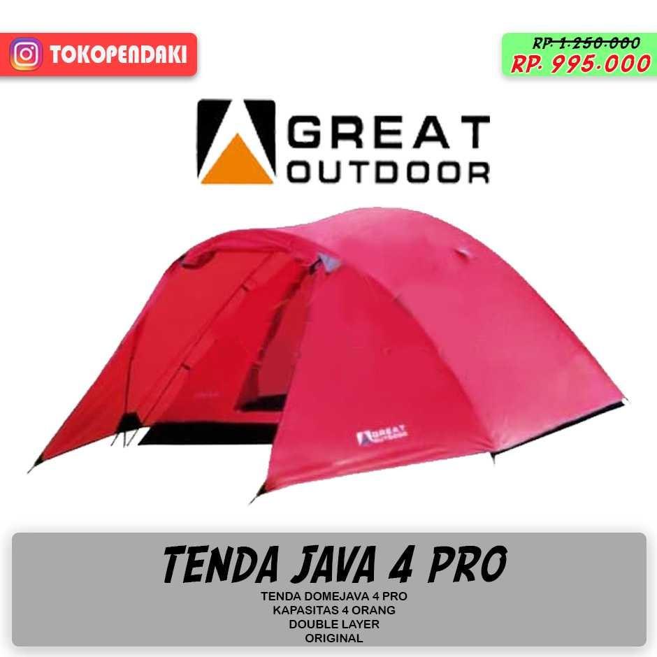 tenda camping - Temukan Harga dan Penawaran Online Terbaik - Hobi & Koleksi September 2018 | Shopee Indonesia