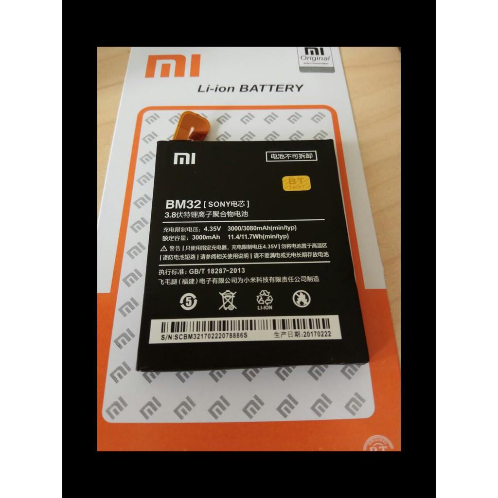 Original 100 Baterai Batre Batery Batere Battery Batrei Xiaomi Redmi Asli Note 2 Prime Bm45 Bm 45 Xiao Mi Batrai Battre Hp 4 Mi4 Bm32 Mi4w 4w Shopee Indonesia