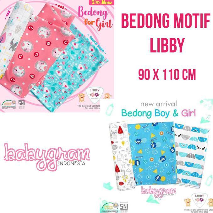Dita Bedong Bayi Instant 2 Side Biru. Source · BEDONG .