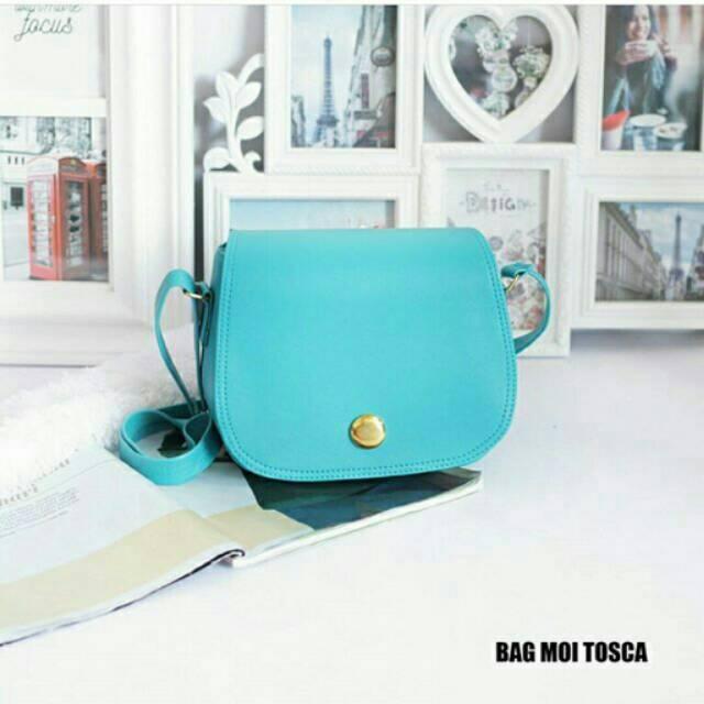 Alibi Paris Orlean Tosca Bag ...