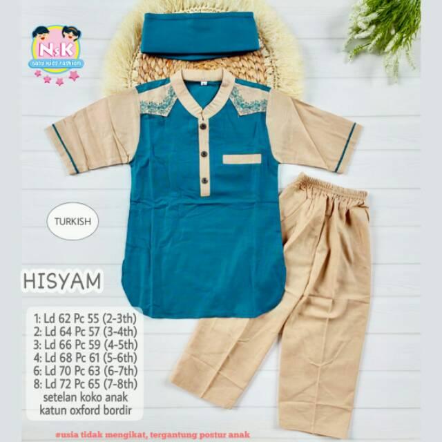 HISYAM