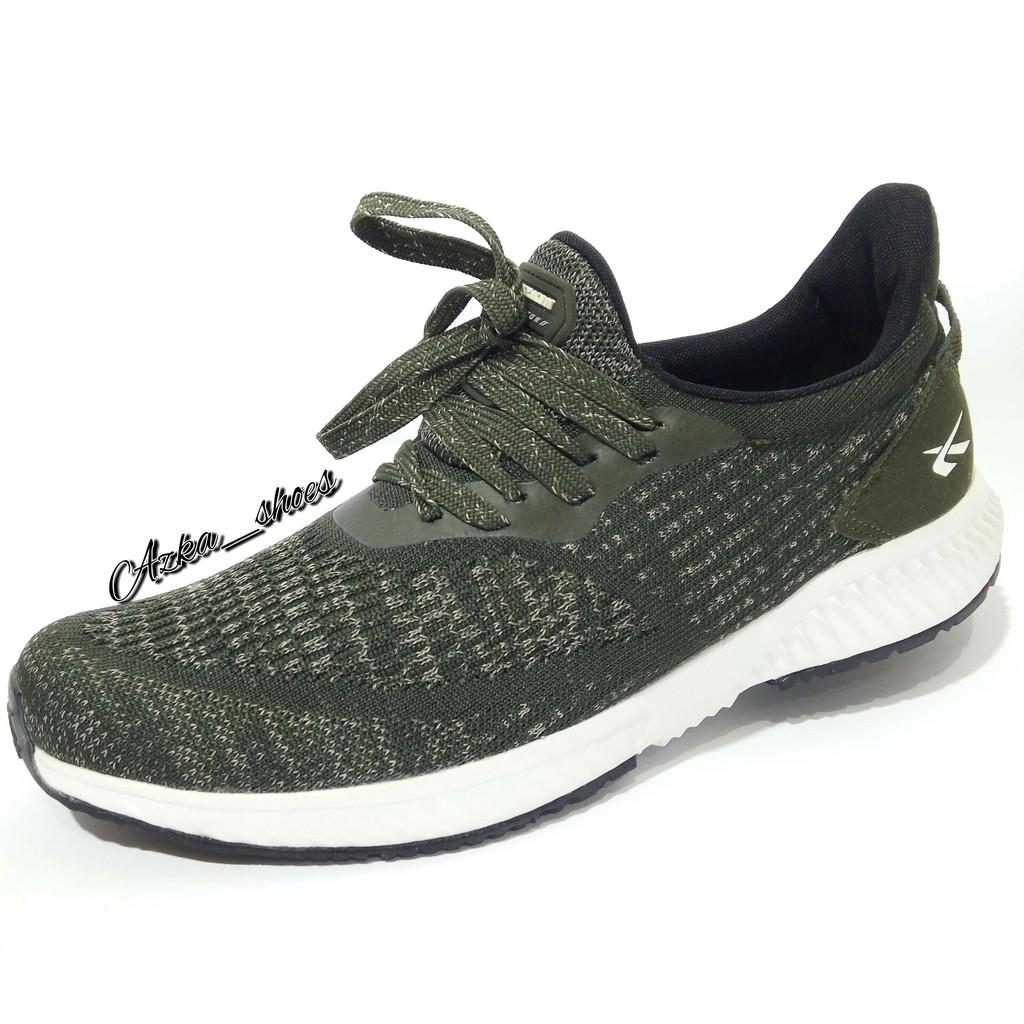 Spotec Houston Sepatu Running Pria Wanita 7a421fdcc4