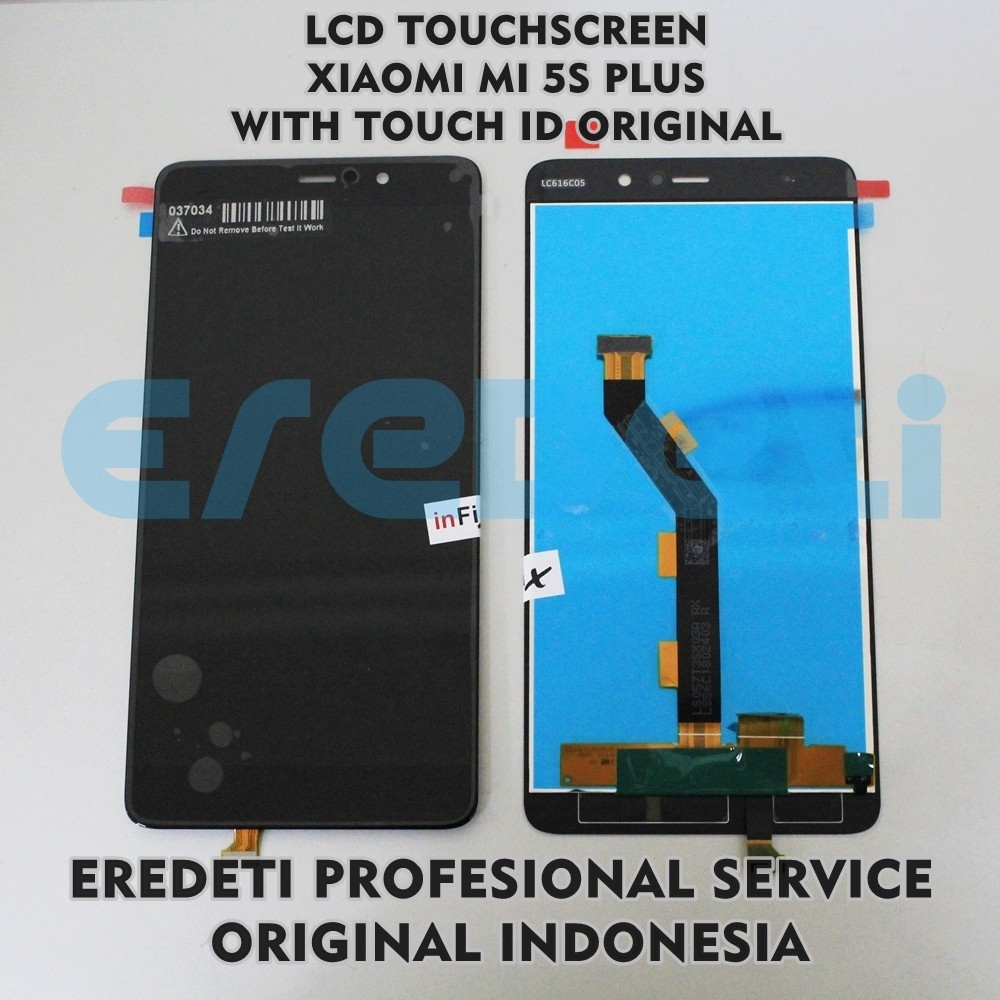 Lcd Touchscreen Xiaomi Redmi 4x Original Shopee Indonesia Ts Redmi4x