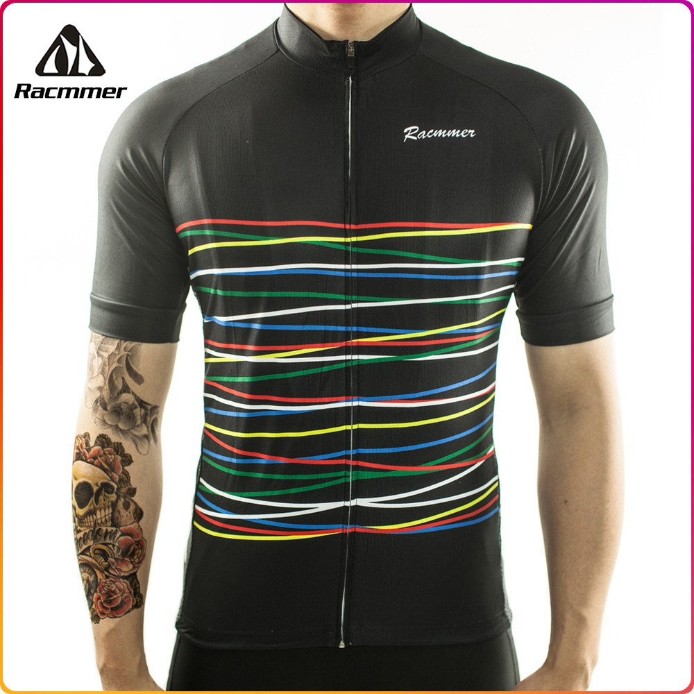 Jersey Bicycle Terbaru Baju Sepeda Terbaik Abstract