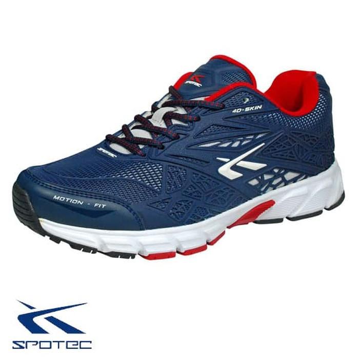 Sepatu Running Spotec Oregon  c20bdcea85