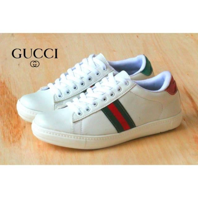 sepatu gucci - Temukan Harga dan Penawaran Sneakers Online Terbaik - Sepatu  Pria Maret 2019  7709347998