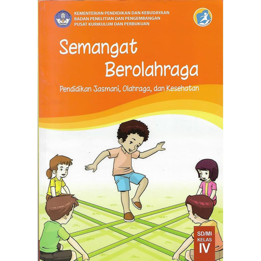 Kunci Jawaban Pendidikan Jasmani Olahraga Dan Kesehatan Kelas 4 Kurikulum 2013