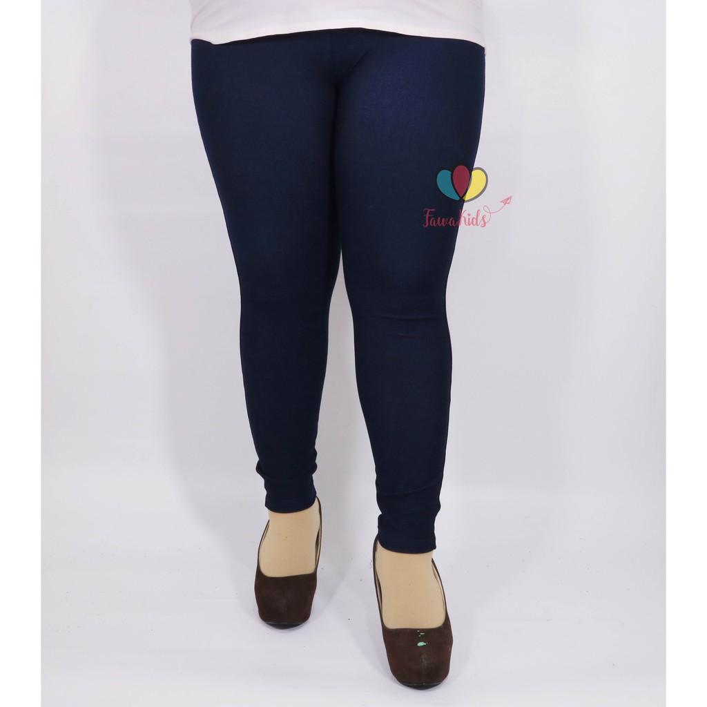 Bawahan Wanita Daftar Harga November 2018 Atsthelabel Jacy Creme Skirt Jegging Dewasa Jumbo Tanpa Kantong Fit To Xxl Legging Celana Jeans Baju