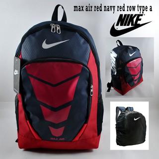 tas ransel backpack nike max air kuliah distro anak sekolah laptop casual | Shopee Indonesia