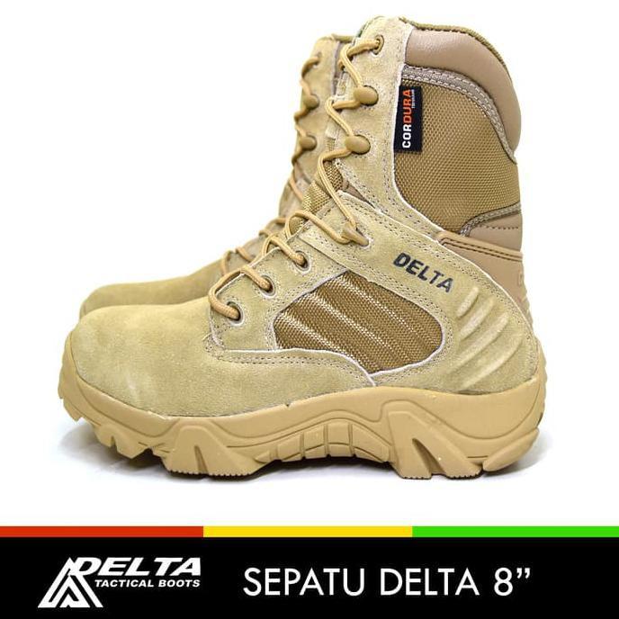 sepatu delta klasik - Temukan Harga dan Penawaran Boots Online Terbaik -  Sepatu Pria November 2018  723aed5270