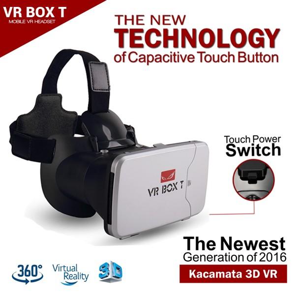 VR Box 3D 2.0  ec47ea27fe