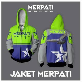 100 Desain Jaket Merpati Balap Gratis