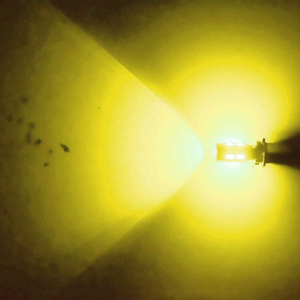 C5W Cob 42MM SMD Chip LED Lights Bulbs Festoon Dome Car Interior Lamp Glass lens