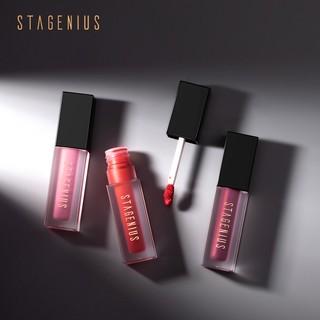 Stagenius Lipstick Matte 9 Jam dengan 12 Pilihan Warna 8