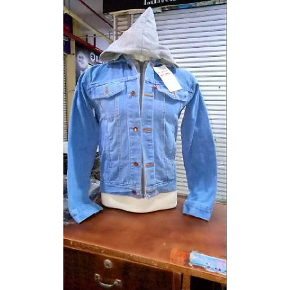 BEST SELLER Jaket Jeans Jaket Levis Hoodie Ariel Jaket Ariel Jaket ... c405b9974b