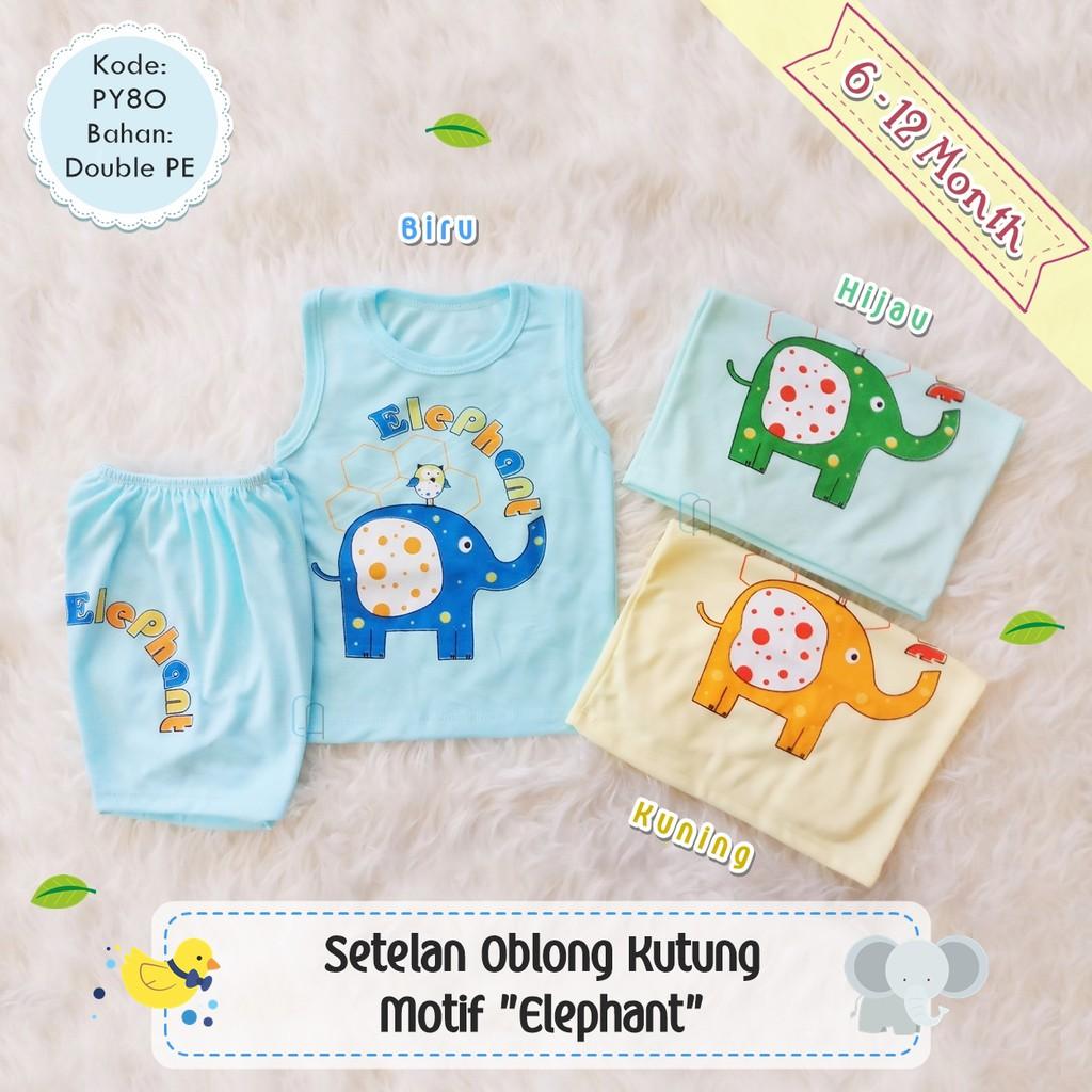 3 Pcs Baju Bayi Newborn Lengan Kutung Motif Polkadot Shopee Panjang 3stel Celana Diapers Polos Berwarna Spw4 Indonesia