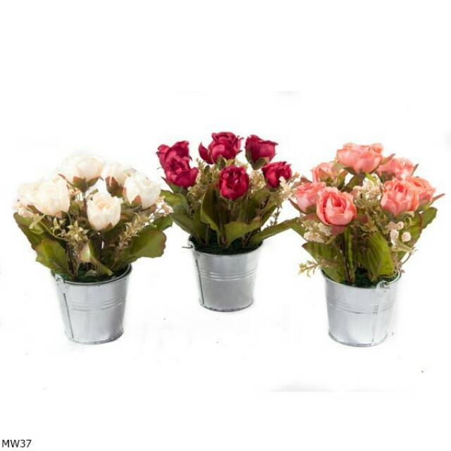... Melamin Putih Murah. Source · LF Buket Bunga Mawar Vas .