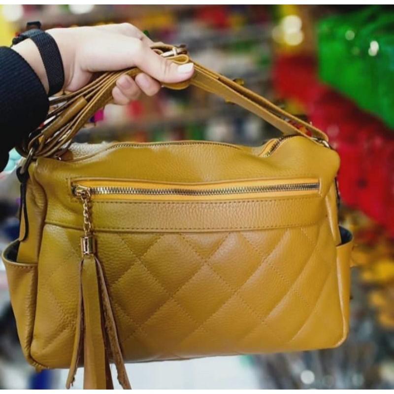 tas kulit wanita | Shopee Indonesia