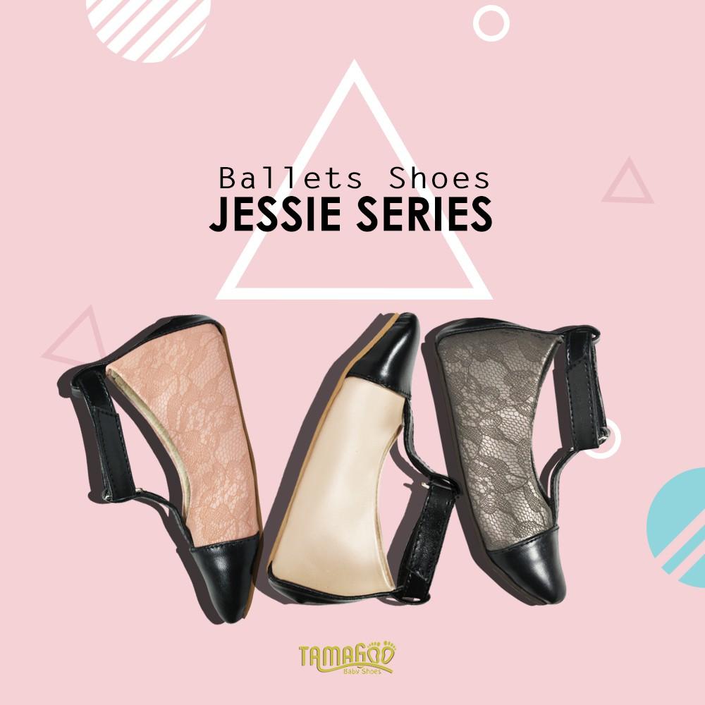 Sepatu Bayi Tamagoo Grace Series Baby Shoes Prewalker Murah Branded Laki David  3 6 Bulan Abu Muda Shopee Indonesia