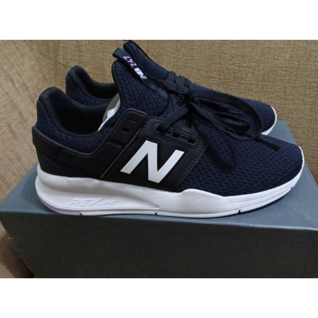 New balance Lifestyle 247 Sport Women's sneakers shoes