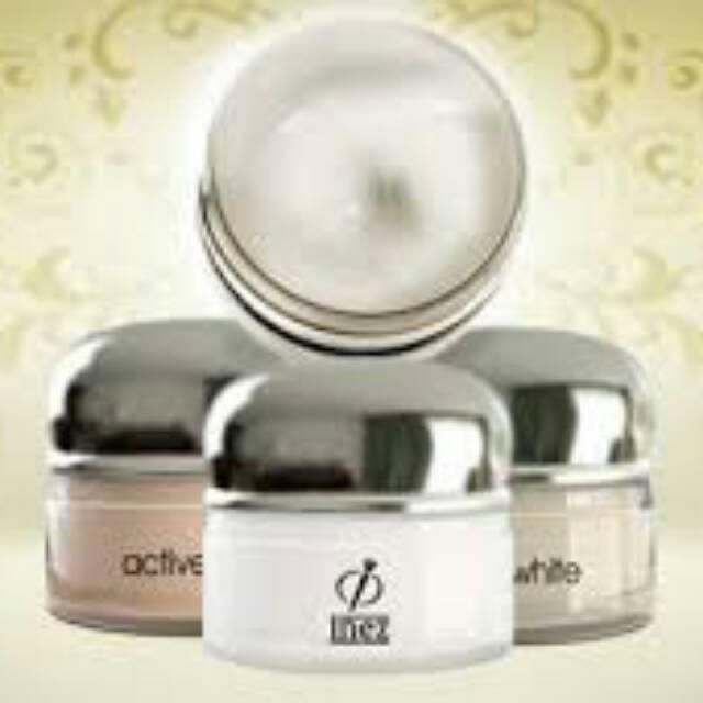 Cream Siang Malam Inez Untuk Kulit Berjerawat