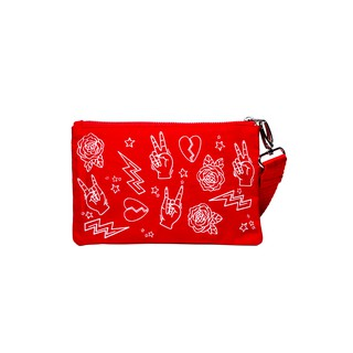 Shafa Harris Exclusive Empowereds Pouch