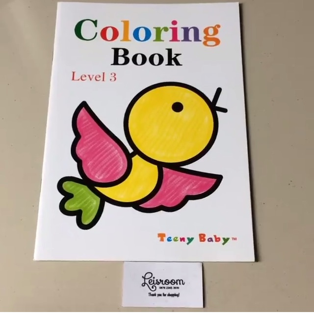 Coloring Book For Adults My Own World 1 Travel Size