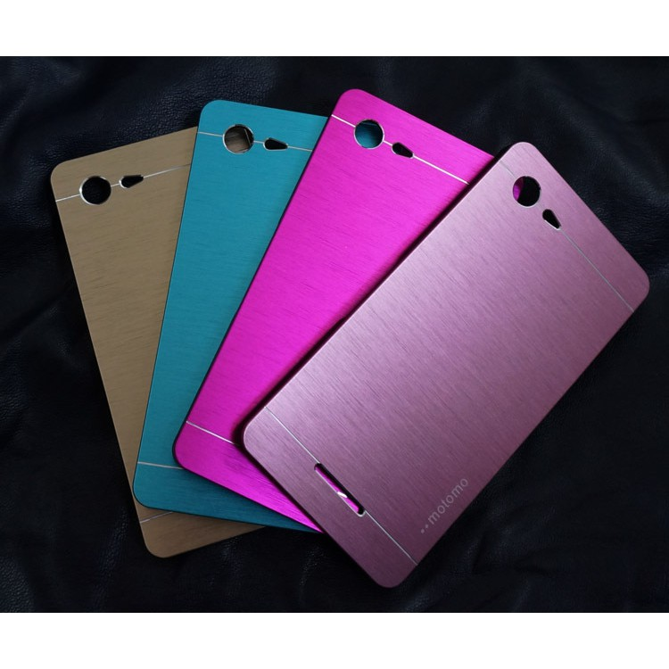 Samsung Galaxy Grand Duos i9082 Motomo Brushed Metal Cover Hard Back Case | Shopee Indonesia