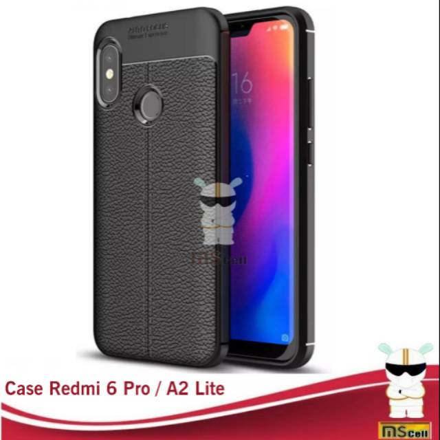 Case Softcase carbon Xiaomi Redmi 4A. Pro Prime - Mi4A - Casing/armor/rugged/hardcase/ipaky | Shopee Indonesia